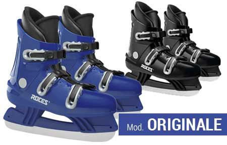Ice Skate Originale for Rental - Roces